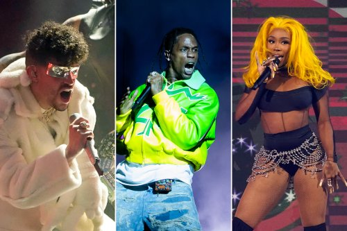 Travis Scott Unveils Stacked Astroworld Fest 2021 Lineup Featuring Young Thug, Tame Impala, Bad Bunny, SZA