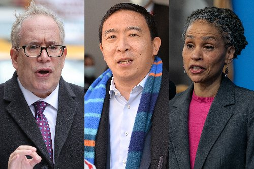 The New York City Mayoral Race Has Been Weird. Here's What You Need to Know