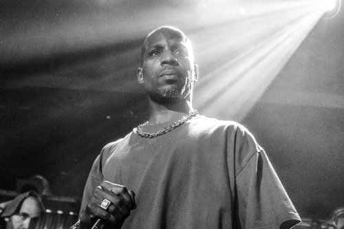 DMX, Rapper Who Blended Aggressive Menace With Emotional Sincerity, Dead at 50
