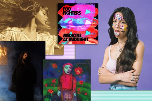 The Best Albums of 2021 So Far