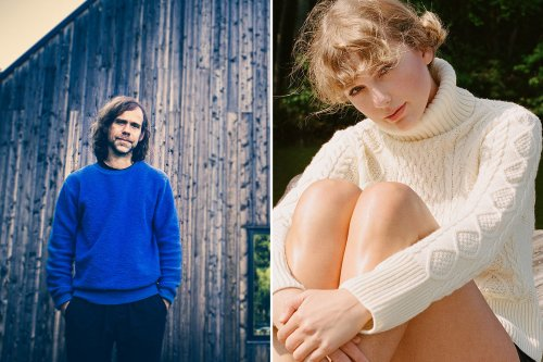 How Aaron Dessner and Taylor Swift Stripped Down Her Sound on 'Folklore'