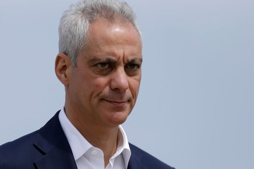 Maybe Just Don't Nominate Rahm Emanuel for Anything?