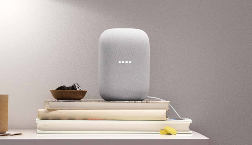 From Speakers to Security Cameras: How to Start a Smart Home In 2021