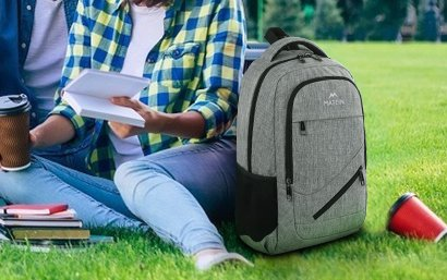 Use a TSA-Friendly Backpack and Never Remove Your Laptop Again at Security
