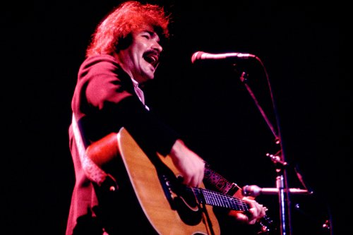 That Time John Prine Joined the Supergroup the Buzzin' Cousins
