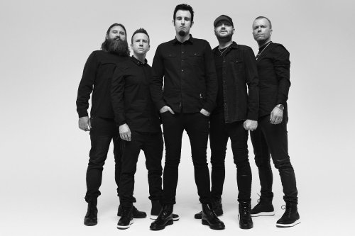 Pendulum Return with New Single, 'Come Alive'
