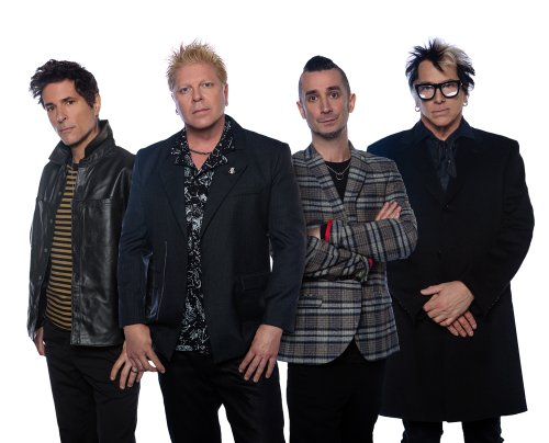 Offspring Drummer Says He's Out of Band After Refusing Covid-19 Vaccine
