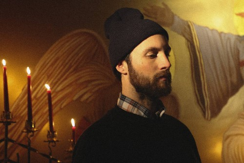 Ruston Kelly to Perform All of 'Shape & Destroy' During Livestream Concert