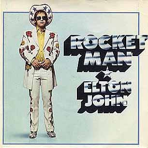 Elton John, 'Rocket Man' - Rolling Stone Australia