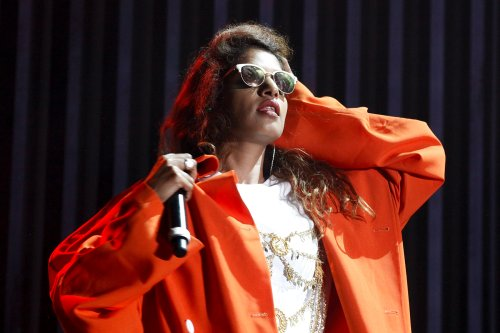 M.I.A. Launches GoFundMe Page to Aid Saint Vincent and the Grenadines