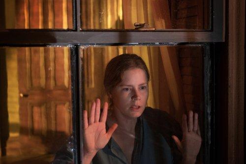 'The Woman in the Window': Amy Adams Gets Rear-Windowed