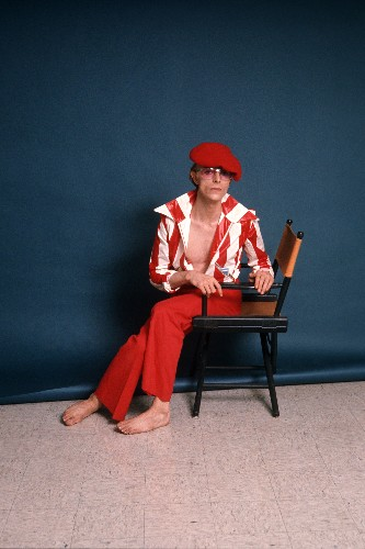 See Wild Seventies David Bowie Photos From New Book