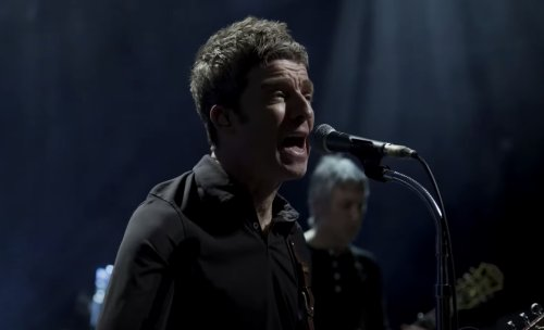 See Noel Gallagher Perform Three Songs, Including Oasis Classic, on 'CBS This Morning'