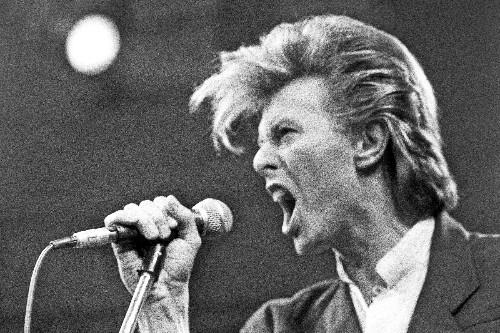 David Bowie: Stardust Memories