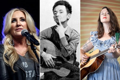 Woody Guthrie Returns, Thanks to Modern Indie and Americana Acts