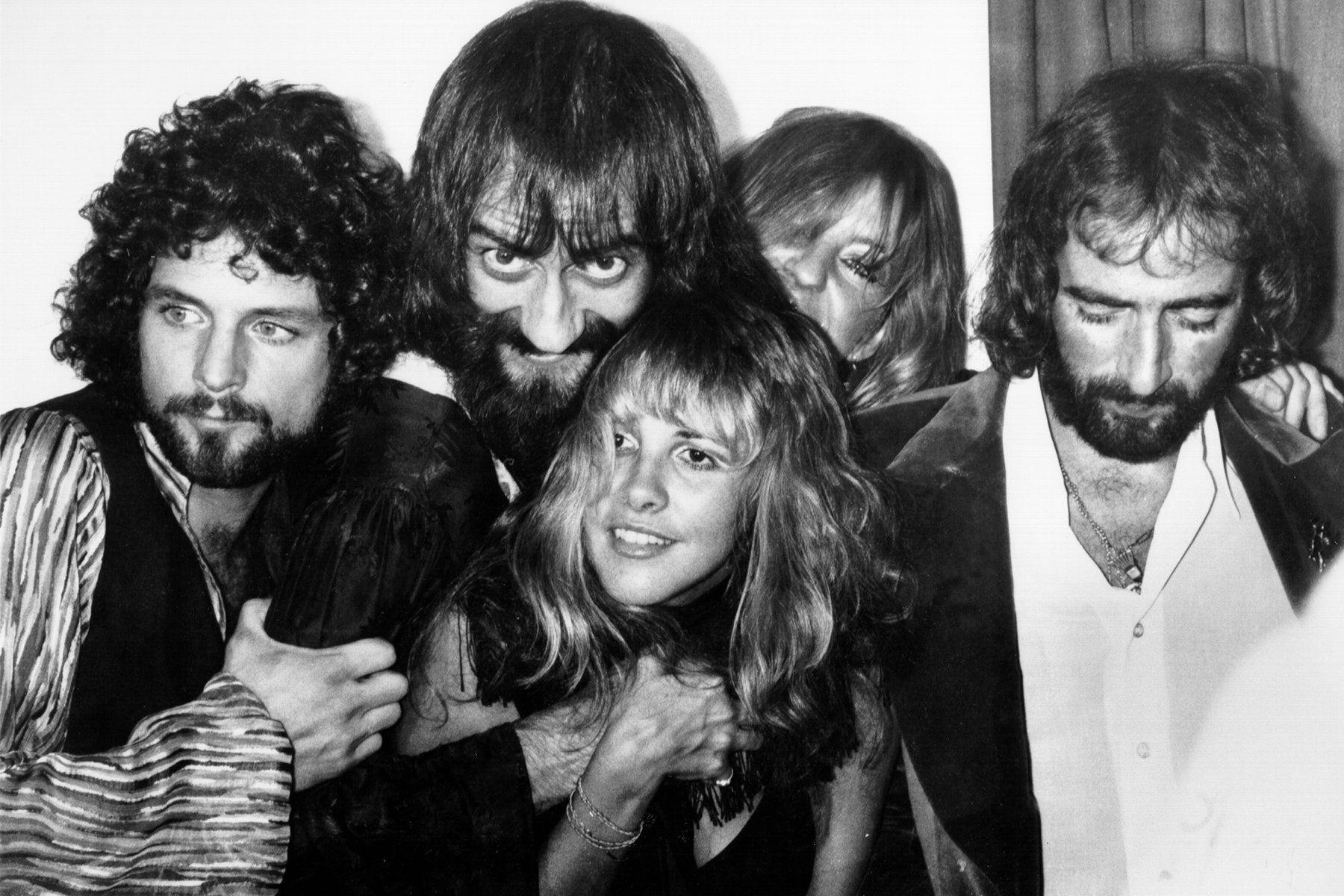 RS Charts: Fleetwood Mac's 'Dreams' Skateboards to Number Two