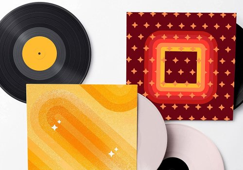 Amazon Quietly Launches a Monthly Vinyl Subscription Service