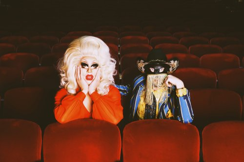 Trixie Mattel, Orville Peck Team Up for 'Jackson'
