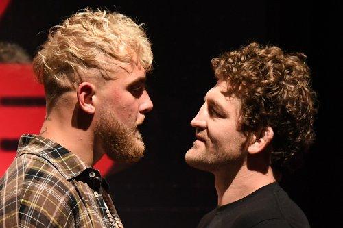 Triller Fight Club Live Stream: How to Watch Jake Paul vs. Ben Askren Boxing Fight Online