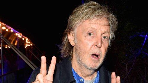 """Paul McCartney verrät (wieder einmal), wer """"Eleanor Rigby"""" wirklich war"""