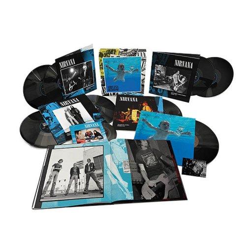 """Endlich! Nirvana – """"Nevermind""""-Deluxe-Reissue kommt"""