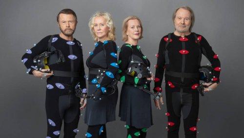 """ABBA-Fans mit """"Just A Notion"""" nur so halb zufrieden"""
