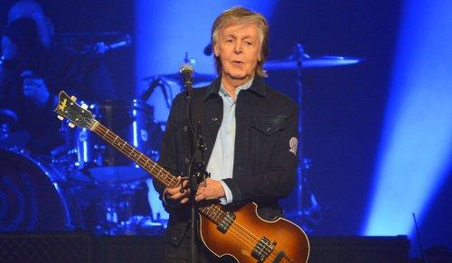 So charmant drängt Paul McCartney seine Fans zur Corona-Impfung