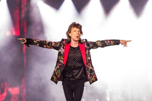 """Mick Jagger über Impfgegner: """"Mit diesen Leuten kann man nicht diskutieren!"""""""