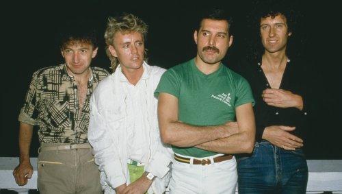 Beste Musik zum Autofahren: Queen überholen Beatles