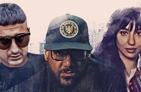 TV-Tipp: Wie Hip-Hop nach Deutschland kam