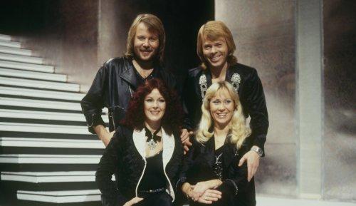"Hier hören: ABBA teasern unveröffentlichten Song ""Just A Notion"""