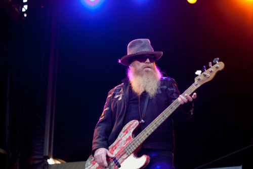 ZZ Top: Bassist Dusty Hill ist tot