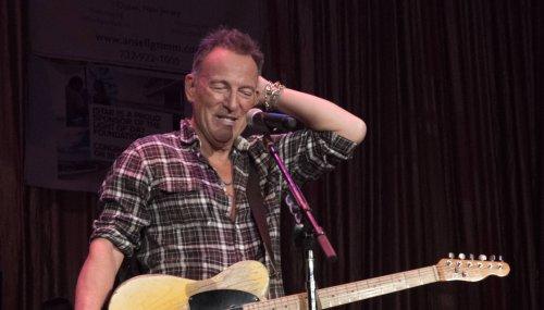 Bruce Springsteen will schon bald ein neues Album veröffentlichen