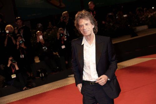 Darum hat Mick Jagger aufgehört an seiner Autobiografie zu arbeiten
