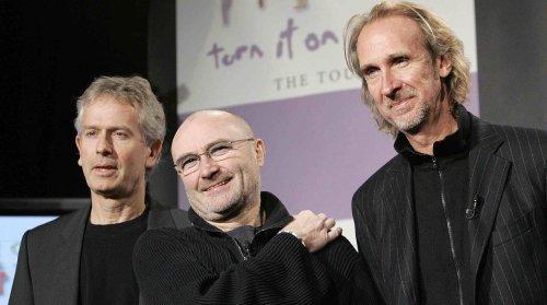 Trauriges Statement zu Genesis: Beendet Phil Collins noch 2021 seine Live-Karriere?