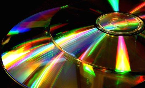40 Jahre CD: Faszinierende Fakten zur Compact Disc