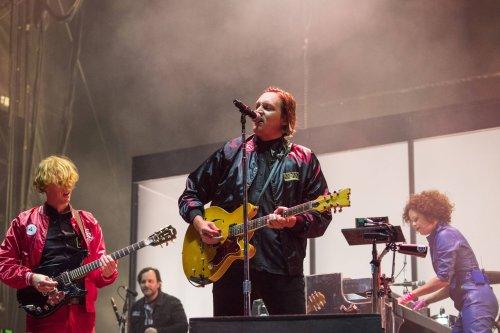 Arcade Fire veröffentlichen Instrumental-Track – auf einer Meditations-App