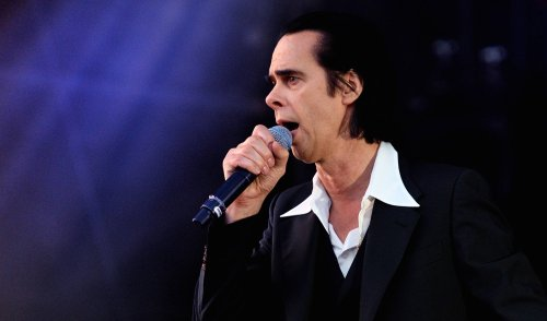 """Nick Cave: Fan inspirierte ihn zur neuen Single """"Grief"""""""