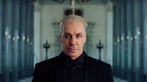 """Till Lindemann teilt Orchester-Version von """"Lubimiy Gorod"""""""