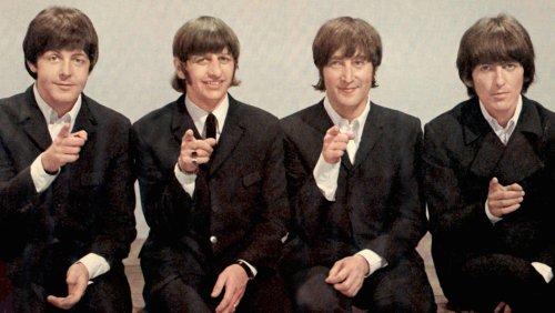 Wie es dazu kam, dass die Beatles zum ersten Mal Marihuana rauchten