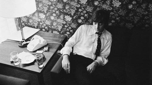 Unveröffentlichter Song von John Lennon wird versteigert
