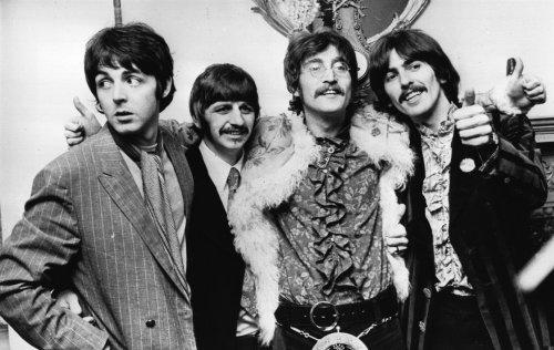 "Paul McCartney: Blutige Lippe auf dem ""White Album"" – wie ""Rocky Racoon"" entstand"