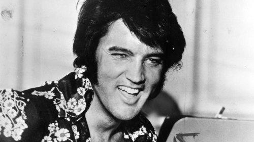 "Elvis Presley: Waren ""schlechte Gene"" die wahre Todesursache?"