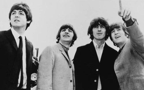 """John Lennon schrieb sich mit """"Help!"""" den Beatles-Kummer von der Seele"""