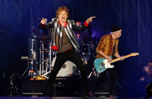 "Rolling Stones widmen ""No Filter""-Auftakt Charlie Watts – Tribut-Video"