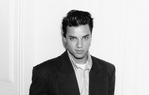 Levi's-Model und Sänger Nick Kamen ist tot