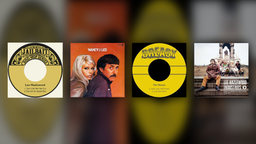 Die Playlist mit 10 Lee-Hazlewood-Songs für Andere