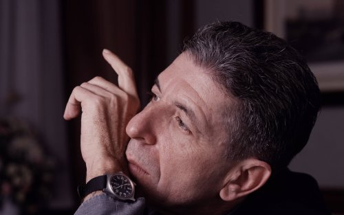 Leonard Cohen: Brillant und unergründlich
