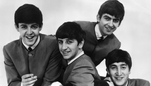 "Beatles-Hit ""She Loves You"": Anfang der ""Beatlemania"""