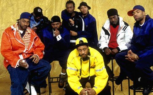 Wu-Tang-Clan: Einziges Exemplar von Privatalbum versteigert